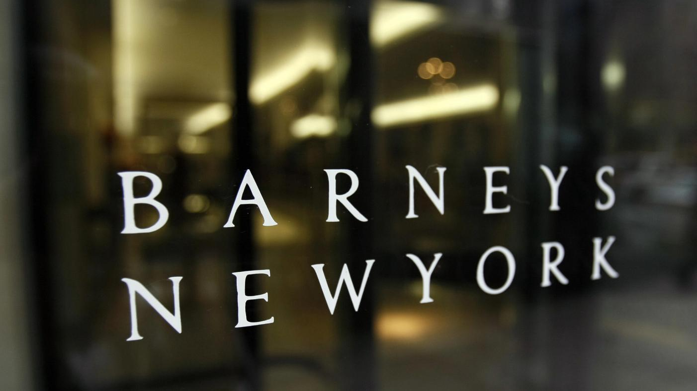 Op-Ed: How Barneys Lost Its Cool - retail, features-oped, fashion - Retail, Fashion, department store, Barneys New York, Barneys