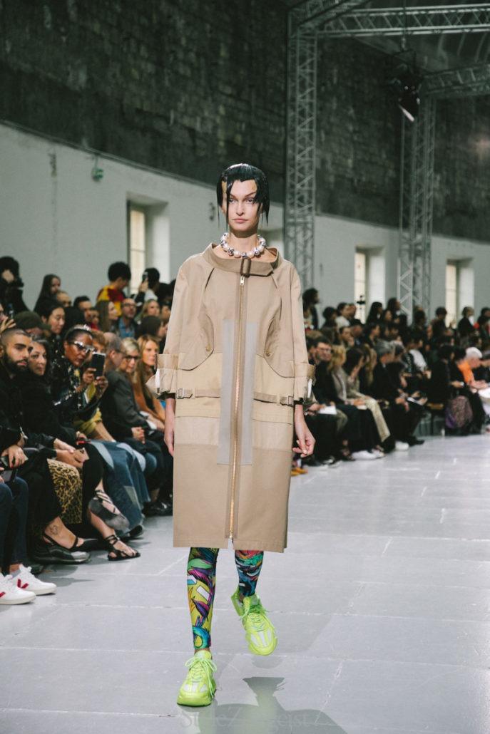 Junya Watanabe S/S20 Women's – Paris - fashion - Womenswear, Women's Fashion, Spring Summer, PFW, Paris Fashion Week, Paris, MENSWEAR, Mens Fashion, Matthew Reeves, Junya Watanabe, Fashion, 2019