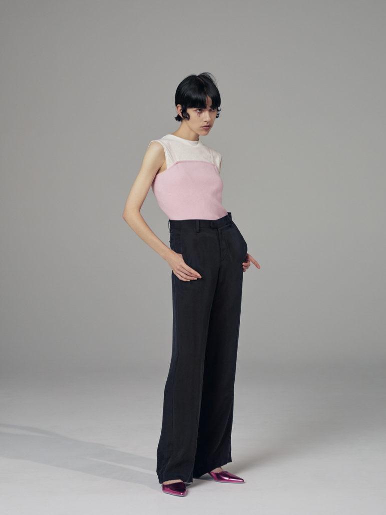 SueUNDERCOVER S/S20 Women's – Lookbook - Womenswear, Women's Fashion, Undercover, SueUNDERCOVER, SS20, Spring Summer, PFW, Paris Fashion Week, Paris, lookbook, Fashion, 2019