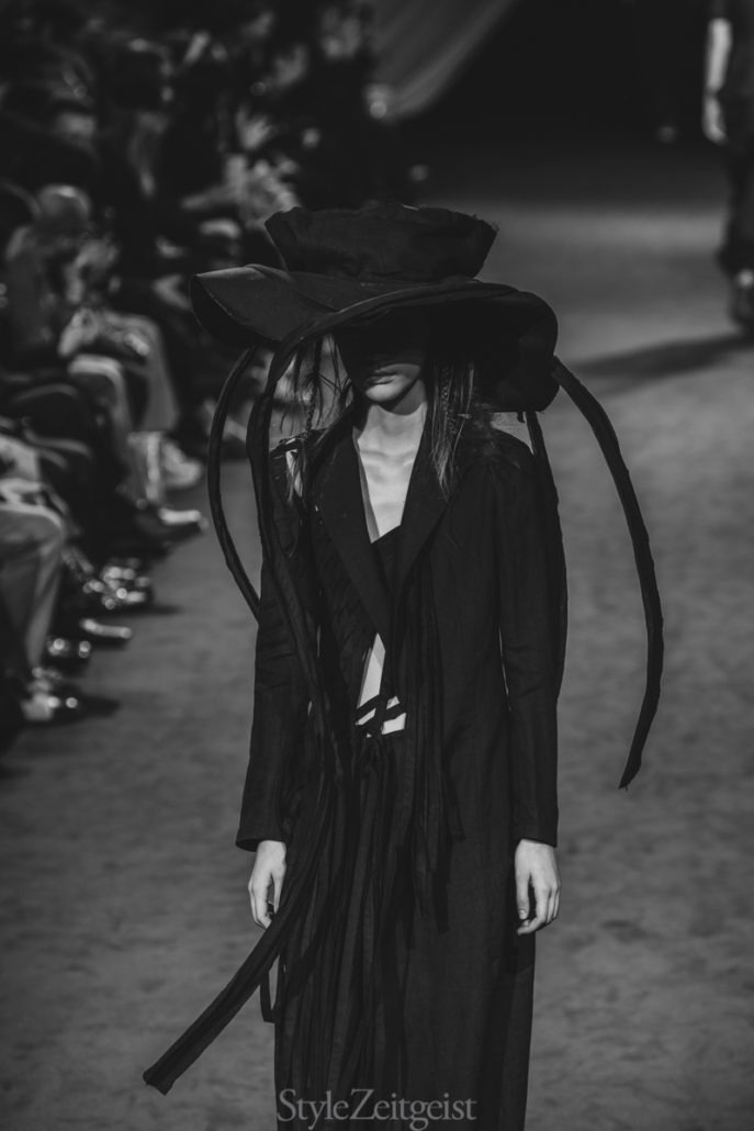 Fashion Week Notes, Women's S/S 2020 - Part 1 - Womenswear, Women's Fashion, women's, Undercover, Uma Wang, SS20, Rick Owens, PFW, Paris Fashion Week, Jun Takahashi, Haider Ackermann, fashion week review, Fashion Show, dries van noten, 2019