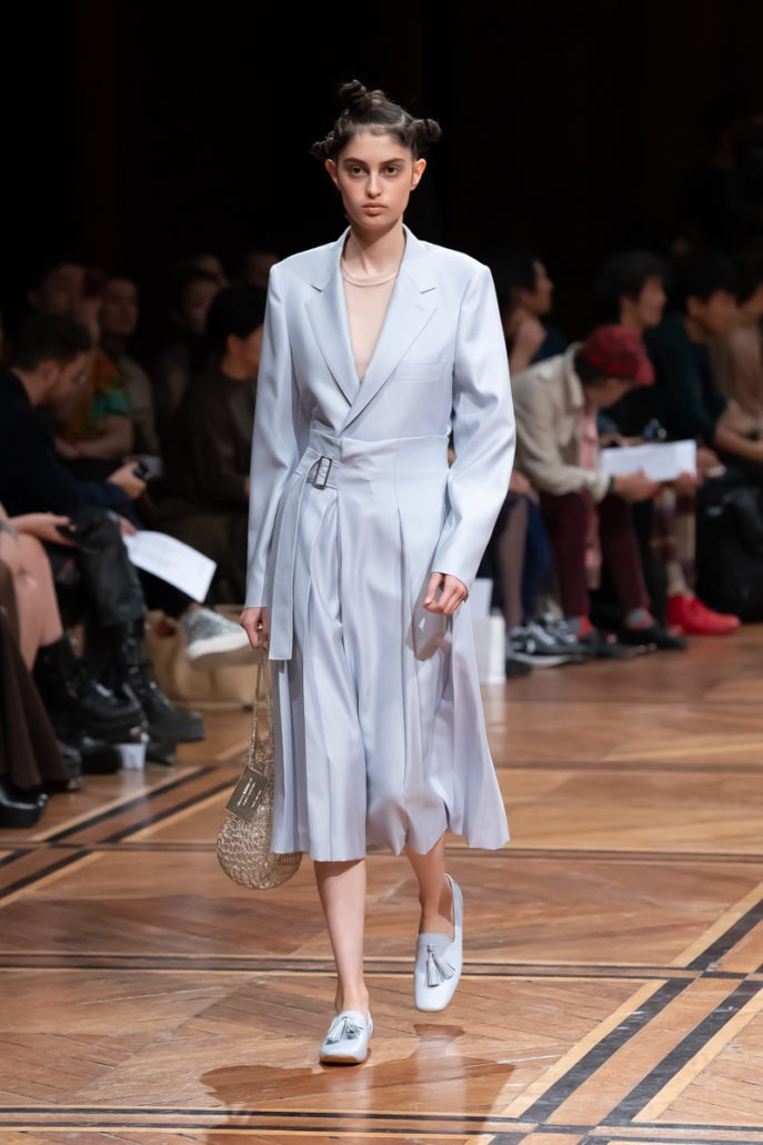 Beautiful People S/S20 Women's – Paris - fashion - Womenswear, Women's Fashion, SS20, Spring Summer, PFW, Paris Fashion Week, Paris, Fashion, Beautiful People, 2019