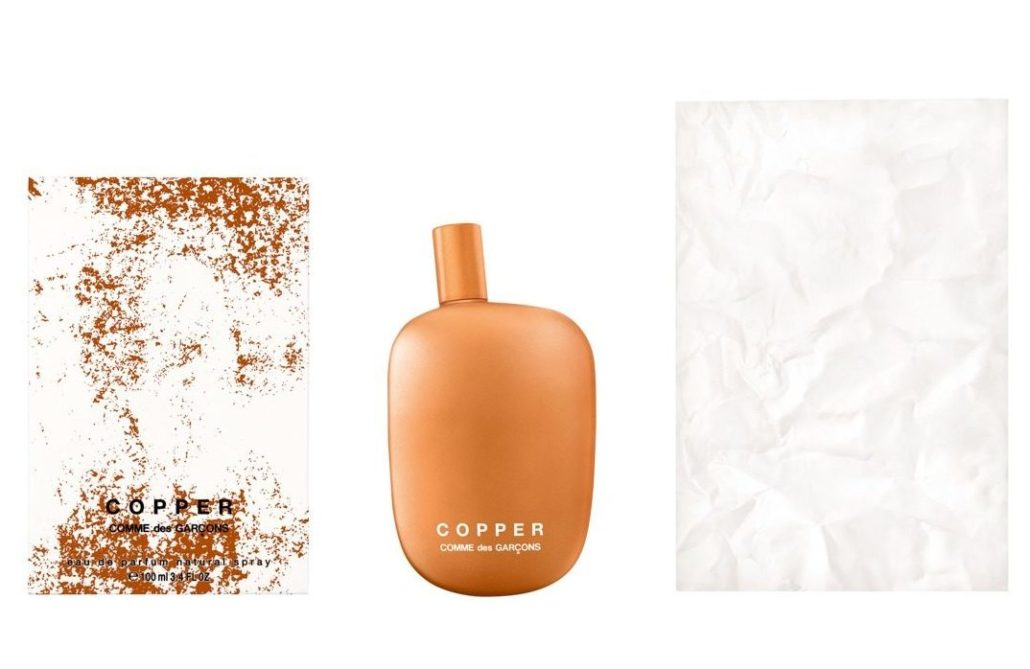 Two New Scents From Comme des Garçons - Retail, Perfume, fragrance, Comme Des Garcons, 2019