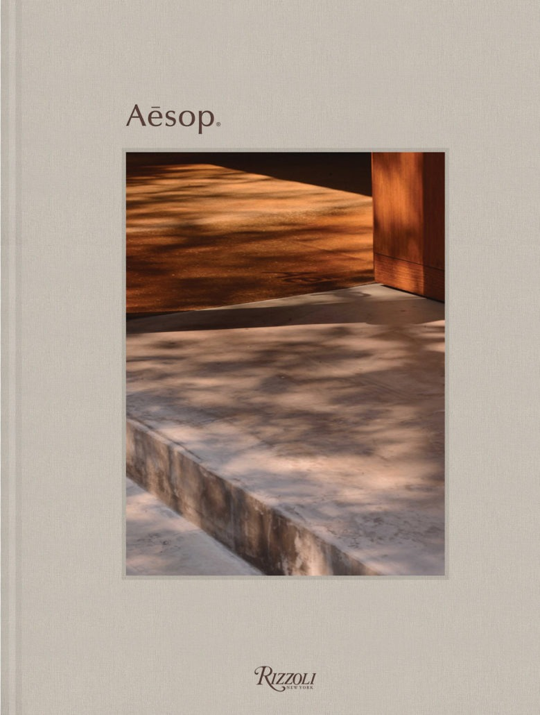 Aesop Book - Design, Dennis Paphitis, Book Review, Aesop, 2019