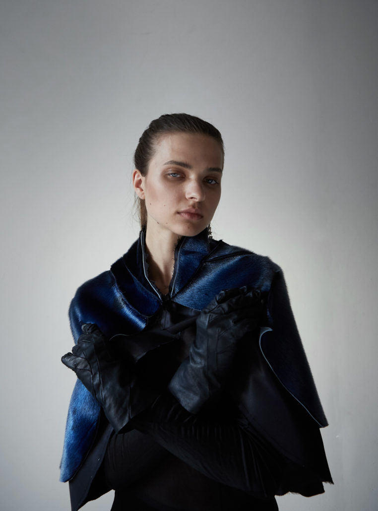 "Editorial: Leon Emanuel Blanck F/W19 ""AQUA REGIA"" - Womenswear, MENSWEAR, Leon Emanuel Blanck, FW19, Fashion, Fall Winter, Editorial, 2019"