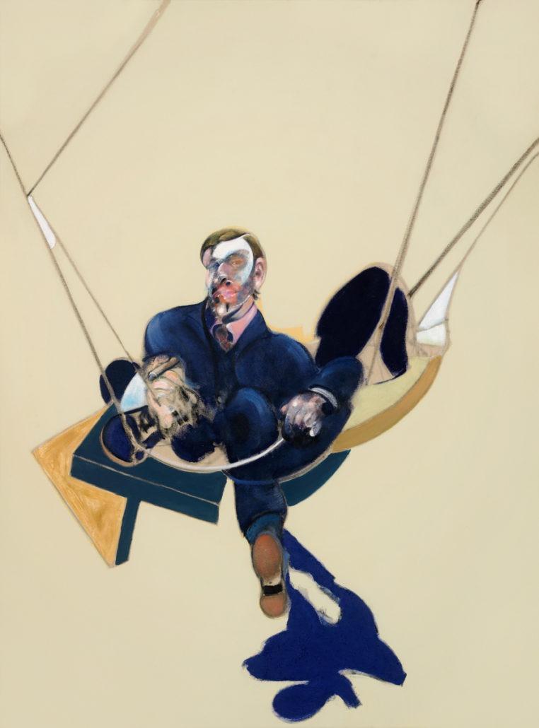 Francis Bacon at Centre Pompidou - Paris, Francis Bacon, Centre Pompidou, Art, 2019