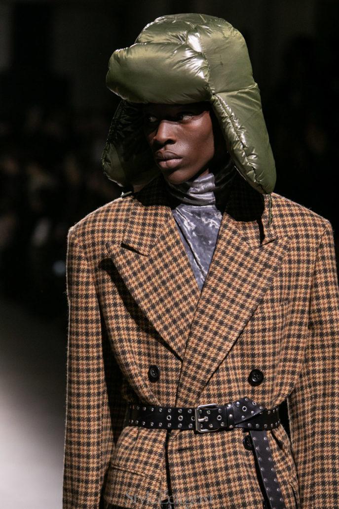 Dries Van Noten F/W20 Men's – Paris - PFW, Paris Fashion Week, Paris, MENSWEAR, Mens Fashion, Matthew Reeves, FW20, Fashion, Fall Winter, dries van noten, 2020