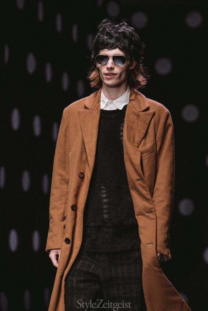Geoffrey B. Small F/W20 Men's – Paris - PFW, Paris Fashion Week, Paris, MENSWEAR, Mens Fashion, Matthew Reeves, Geoffrey B. Small, FW20, Fashion, Fall Winter, 2020