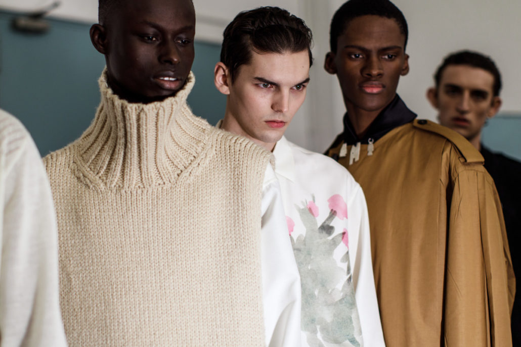 Jil Sander, Telfar, and Random Identities at Pitti Uomo - Telfar, Random Identities, Pitti Uomo, MENSWEAR, Mens Fashion, Jil Sander, FW20, Fashion, Fall Winter, 2020