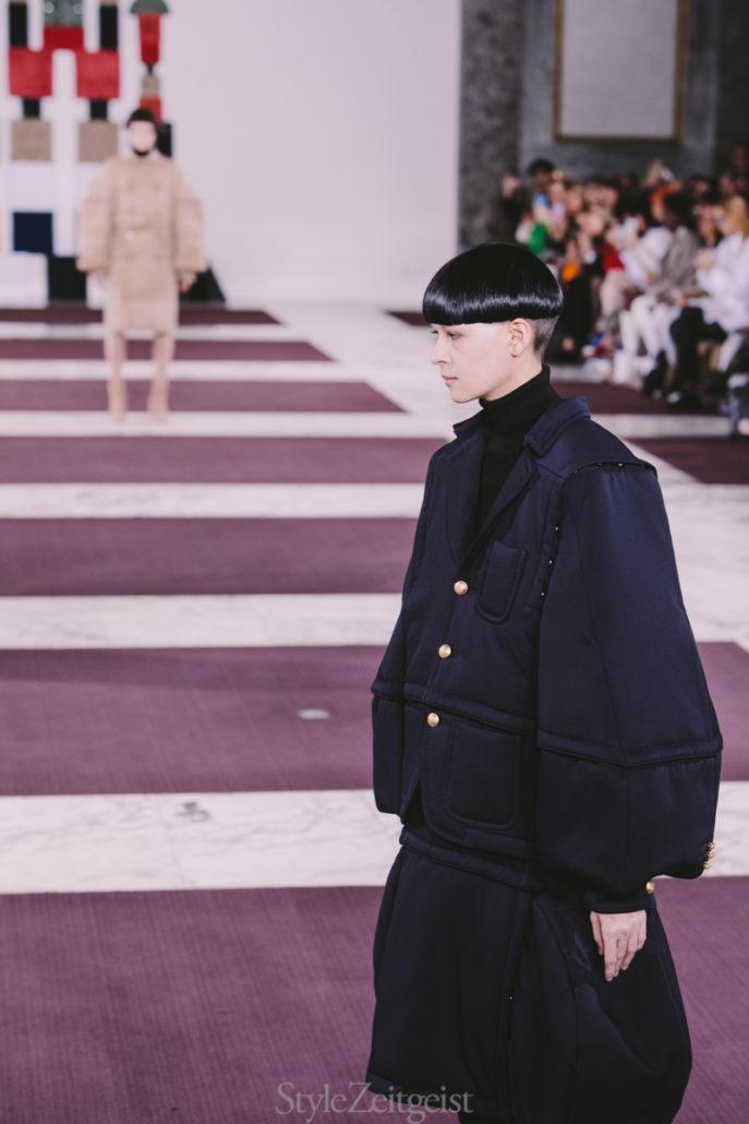 Anrealage F/W20 Women's – Paris - Womenswear, Women's Fashion, PFW, Paris Fashion Week, Paris, Matthew Reeves, FW20, Fashion, Fall Winter, Anrealage, 2020