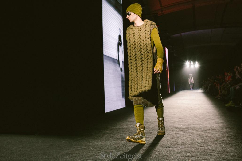 Boris Bidjan Saberi 11-Year Retrospective at 080 Barcelona Fashion - MENSWEAR, Mens Fashion, Matthew Reeves, Fashion, Boris Bidjan Saberi, 2020, 080 Barcelona Fashion