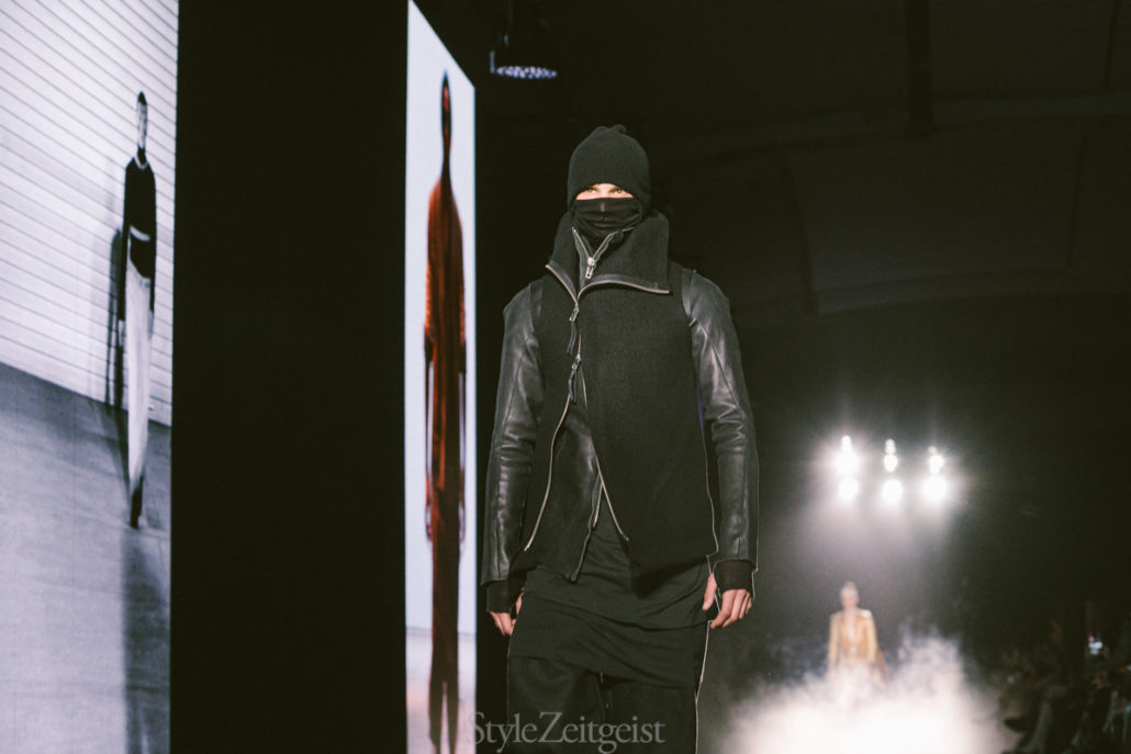 Boris Bidjan Saberi 11-Year Retrospective at 080 Barcelona Fashion - MENSWEAR, Mens Fashion, Matthew Reeves, Fashion, Boris Bidjan Saberi, 2020, 080 Barcelona Fashion