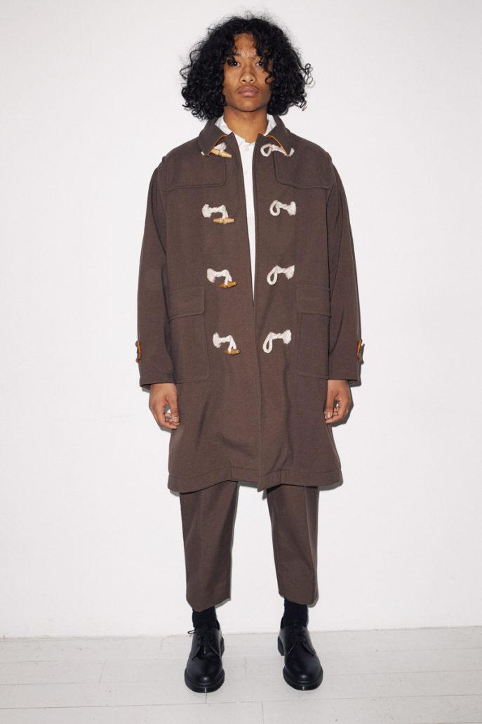 Introducing: KUON - MENSWEAR, Mens Fashion, Kuon, Fashion, 2020