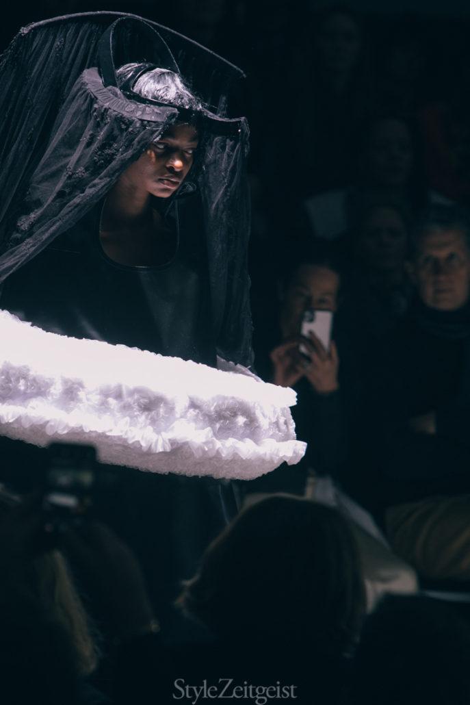 Comme des Garçons F/W20 Women's – Paris - Womenswear, Women's Fashion, PFW, Paris Fashion Week, Paris, Matthew Reeves, FW20, Fashion, Fall Winter, Comme Des Garcons, 2020