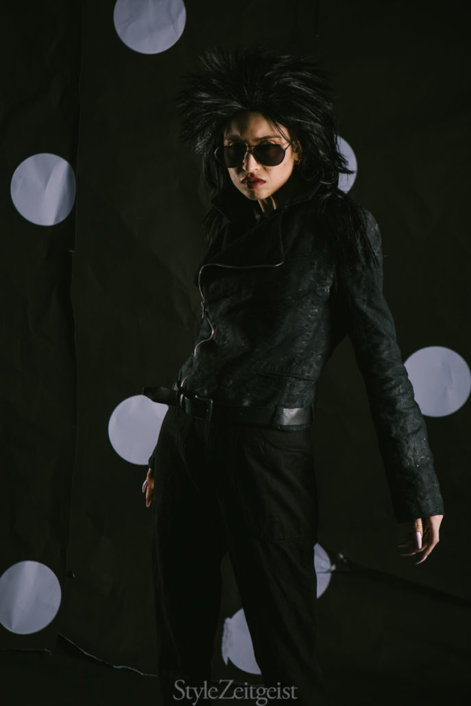 "Geoffrey B. Small F/W20 Women's - ""freeze frame"" - Womenswear, Women's Fashion, Matthew Reeves, Geoffrey B. Small, FW20, Fashion, Fall Winter, 2020"