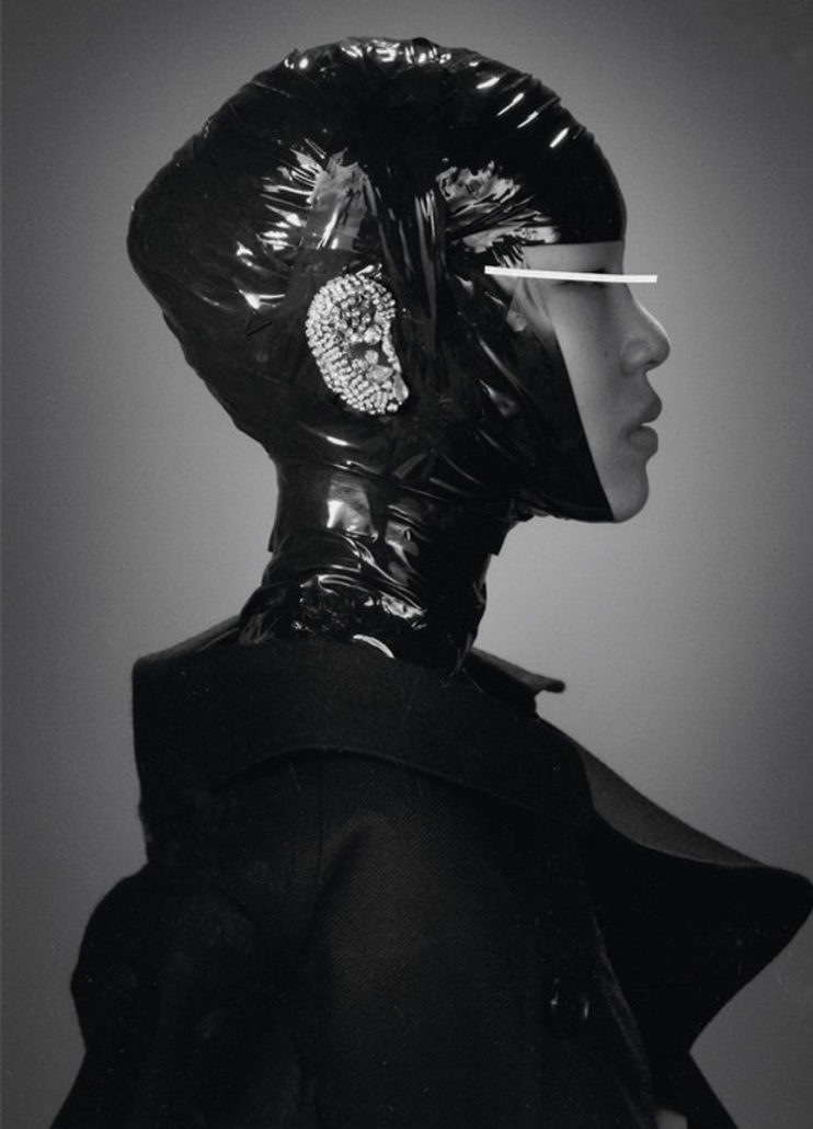 Remembering Katsuya Kamo - Undercover, Katsuya Kamo, Junya Watanabe, Japanese Fashion, Chanel, Anrealage, 2020