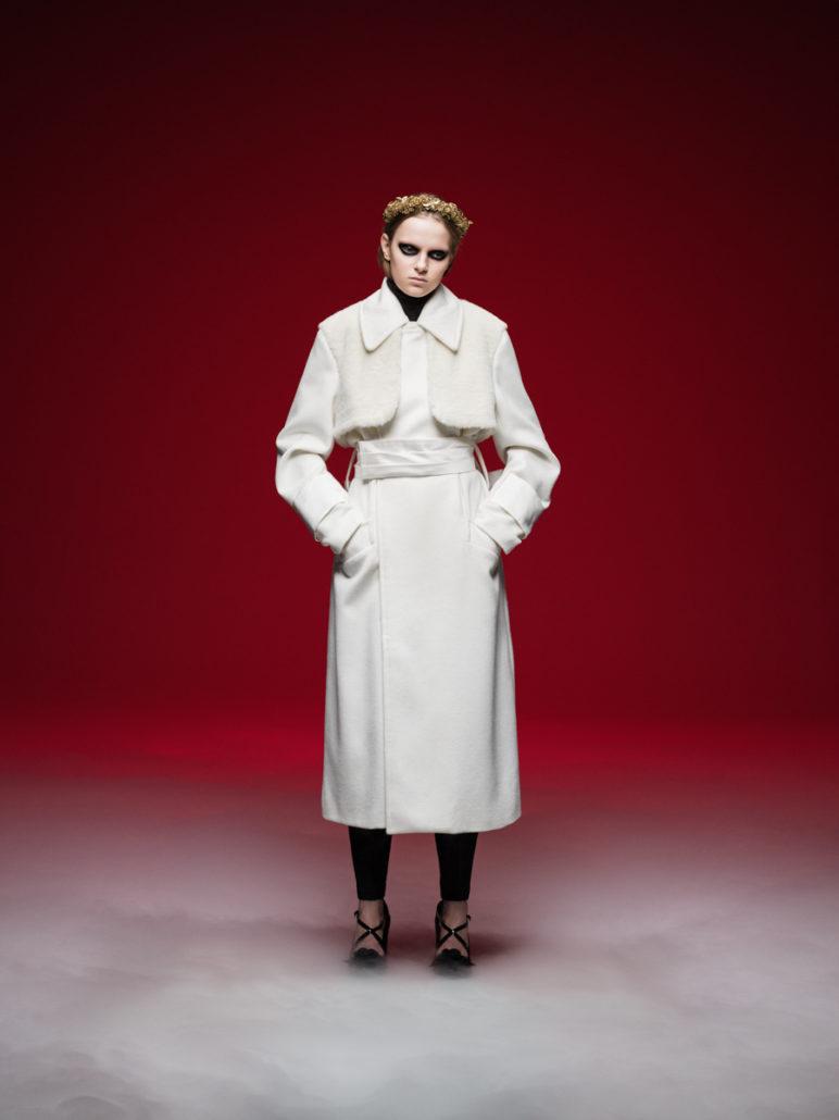 Undercover F/W20 Women's – Lookbook - Womenswear, Women's Fashion, Undercover, PFW, Paris Fashion Week, Paris, lookbook, FW20, Fashion, Fall Winter, 2020