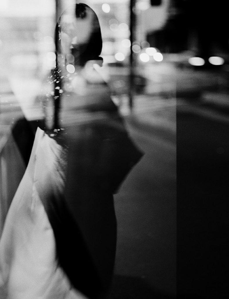 Fluence: The Continuance of Yohji Yamamoto - Yohji Yamamoto, Takay, Photography, Fashion Book, Damiani, Daido Moriyama, Book Review, 2020