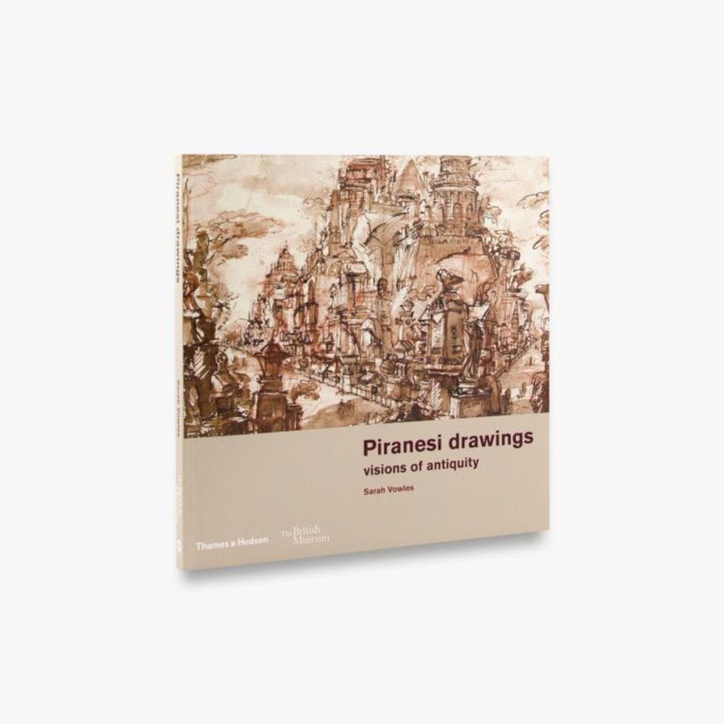 Further Reading - Spring 2020 - Thames and Hudson, Piranesi, Malcolm McLaren, japan, Culture, Bruegel, Book Review, Art, 2020