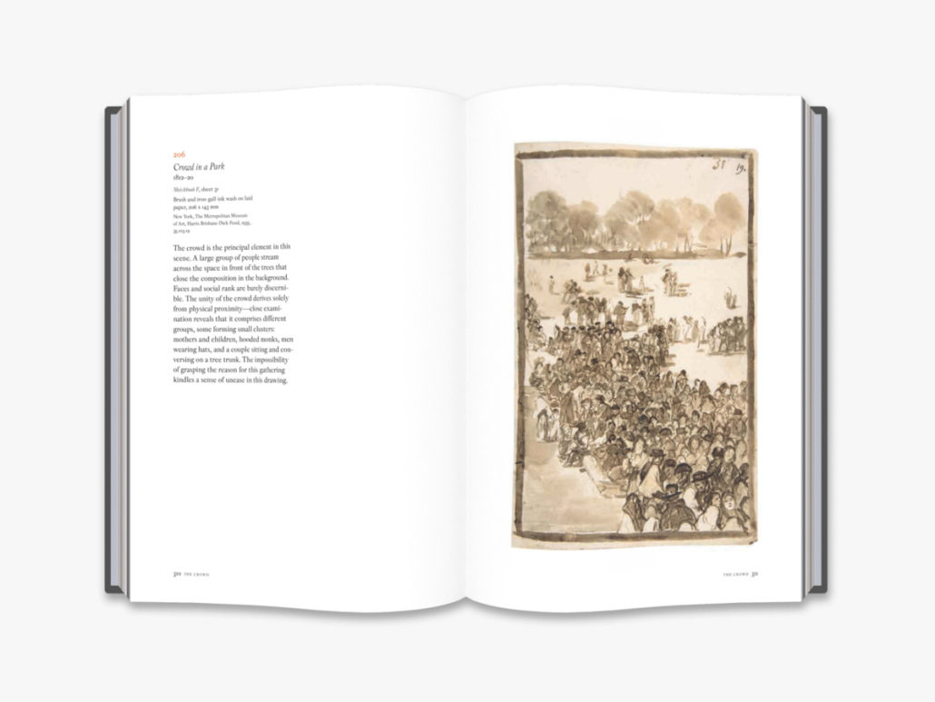 Goya: Drawings - Thames & Hudson, Goya, Book Review, Art, 2020