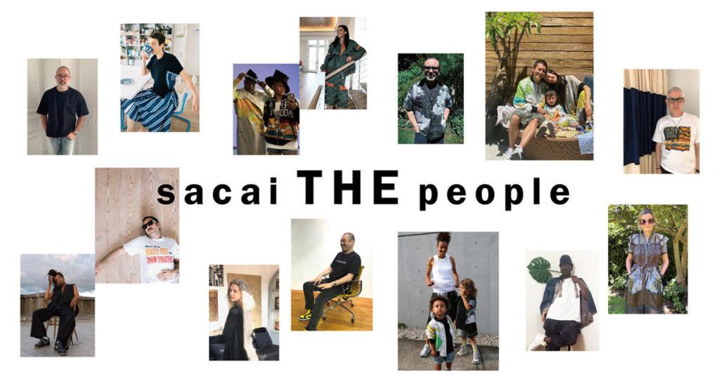 Sacai Launches E-Commerce - Womenswear, Women's Fashion, Sacai, Retail, MENSWEAR, Mens Fashion, Fashion, 2020
