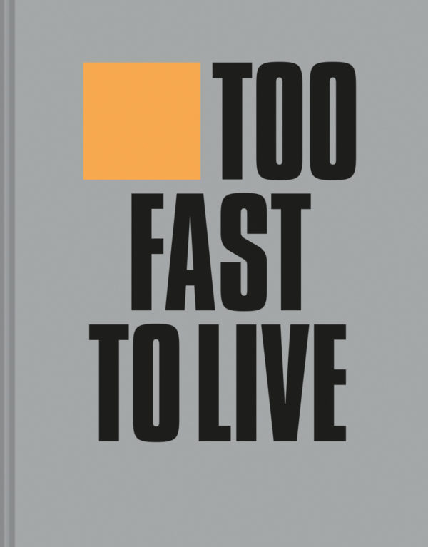 TOO FAST TO LIVE, TOO YOUNG TO DIE - The Smiths, The Clash, Sex Pistols, Pavilion Books, New Order, Joy Division, Culture, Book Review, Blondie, 2020