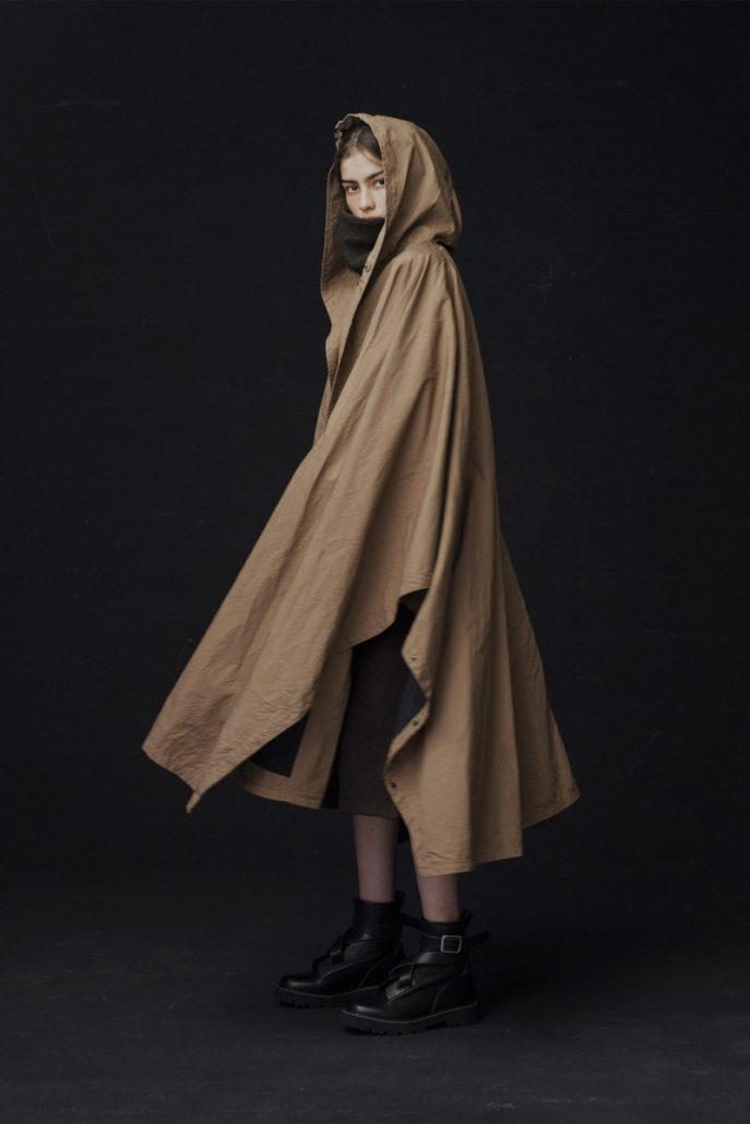 Y's F/W20 Women's – Lookbook - Yohji Yamamoto, Y's, Womenswear, Women's Fashion, lookbook, FW20, Fashion, Fall Winter, 2020