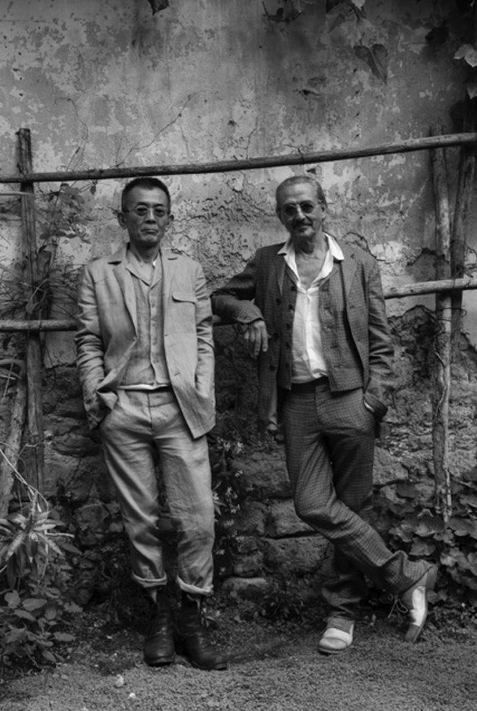 m.a+ Editorial: 15th Anniversary - Maurizio Amadei, m.a.+, Fashion, Editorial, 2020