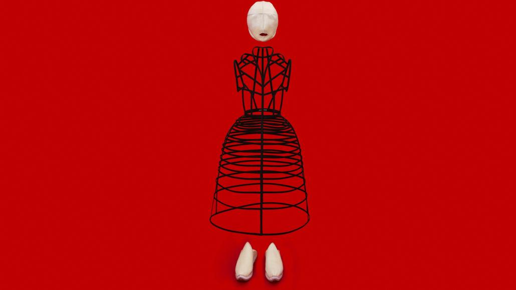 Aganovich F/W20 Haute Couture – 'Le Grand Cirque' Short Film - Womenswear, Women's Fashion, PFW, Paris Fashion Week, Paris, Haute Couture, FW20, Fashion, Fall Winter, Aganovich, 2020