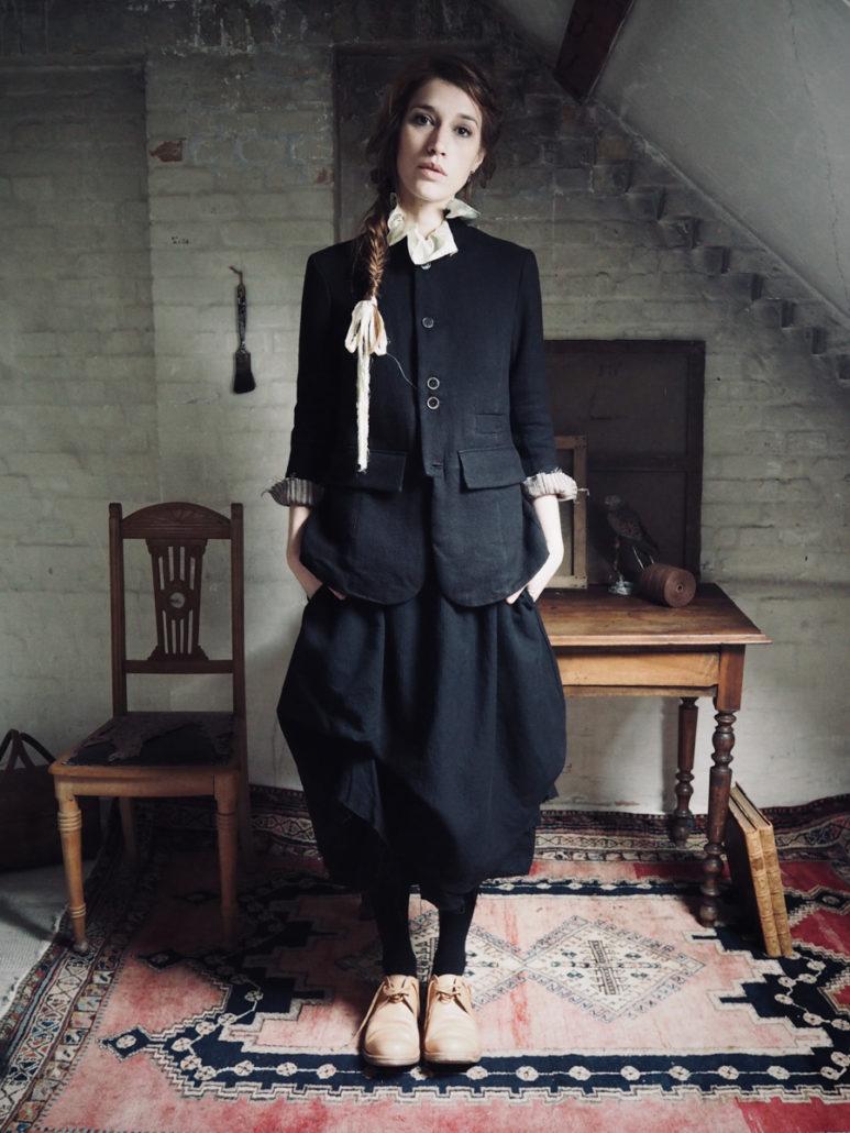 Aleksandr Manamïs F/W20 Women's – Lookbook - Womenswear, Women's Fashion, lookbook, FW20, Fashion, Fall Winter, Aleksandr Manamïs, 2020