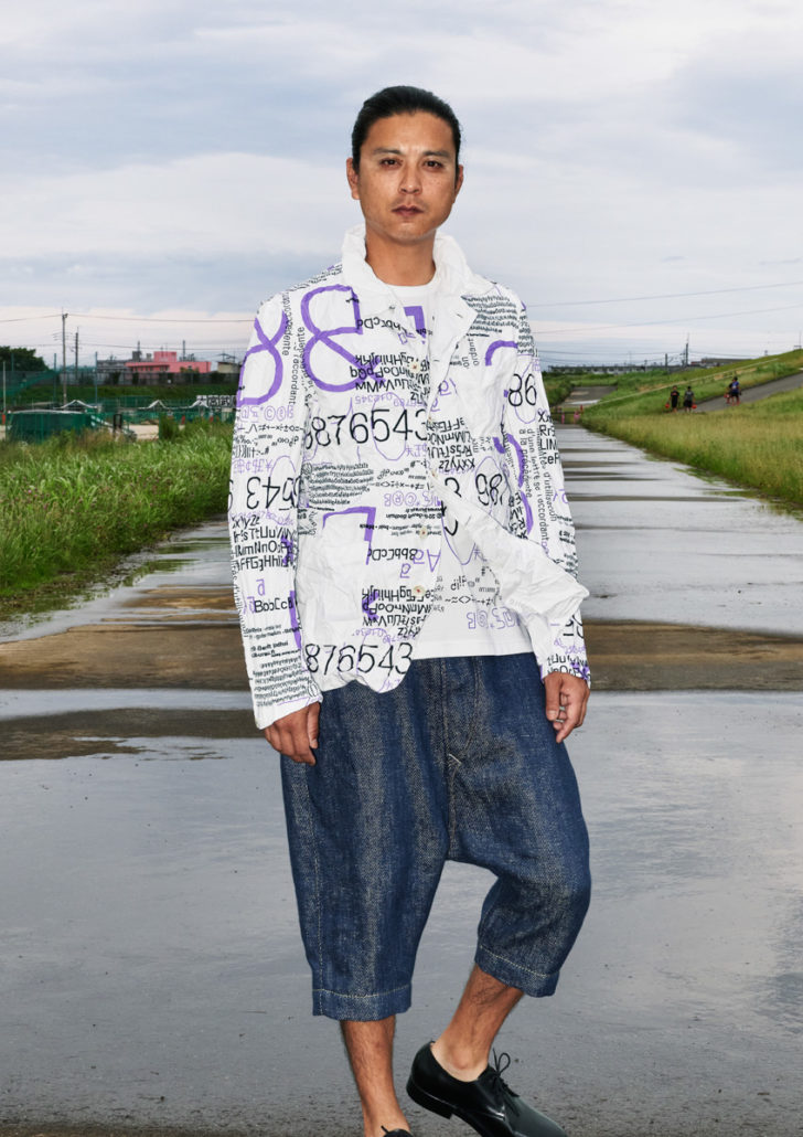 Junya Watanabe S/S21 Men's – Paris - ss21, Spring Summer, PFW, Paris Fashion Week, Paris, MENSWEAR, Mens Fashion, Junya Watanabe, Fashion, 2020