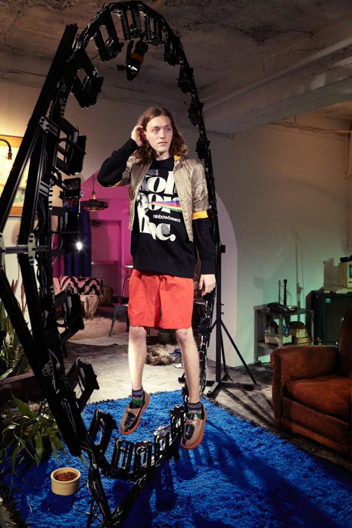 Kolor S/S21 Men's – Paris - ss21, Spring Summer, PFW, Paris Fashion Week, Paris, MENSWEAR, Mens Fashion, kolor, Fashion, 2020