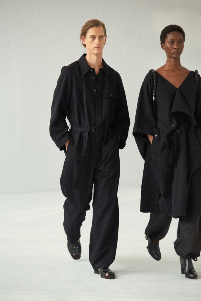 Lemaire S/S21 Men's – Paris - ss21, Spring Summer, PFW, Paris Fashion Week, Paris, MENSWEAR, Mens Fashion, Lemaire, Fashion, 2020