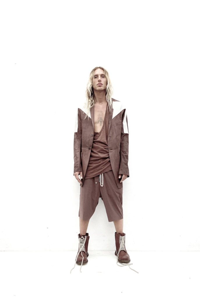 Rick Owens S/S21 Men's – Paris - ss21, Spring Summer, Rick Owens, PFW, Paris Fashion Week, Paris, MENSWEAR, Mens Fashion, Fashion, 2020