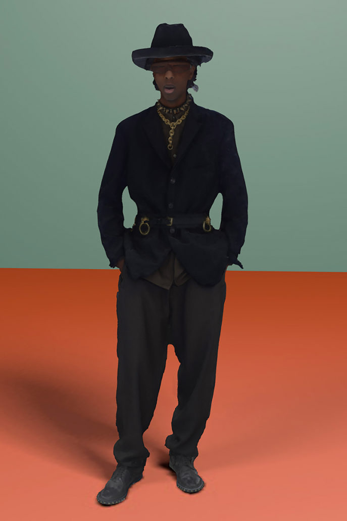 Undercover S/S21 Men's – Paris - Undercover, ss21, Spring Summer, PFW, Paris Fashion Week, Paris, MENSWEAR, Mens Fashion, Fashion, 2020
