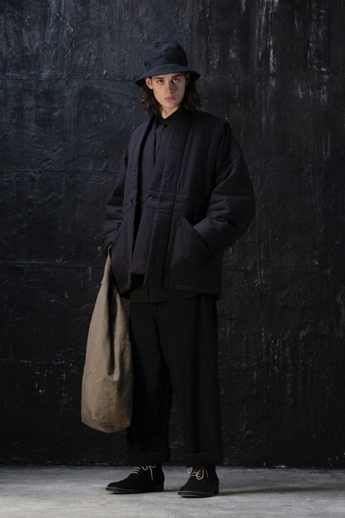 Jan-Jan Van Essche Project #8 - 'Remembrance' - Womenswear, Women's Fashion, MENSWEAR, Mens Fashion, lookbook, Jan-Jan Van Essche, FW20, Fashion, Fall Winter, 2020