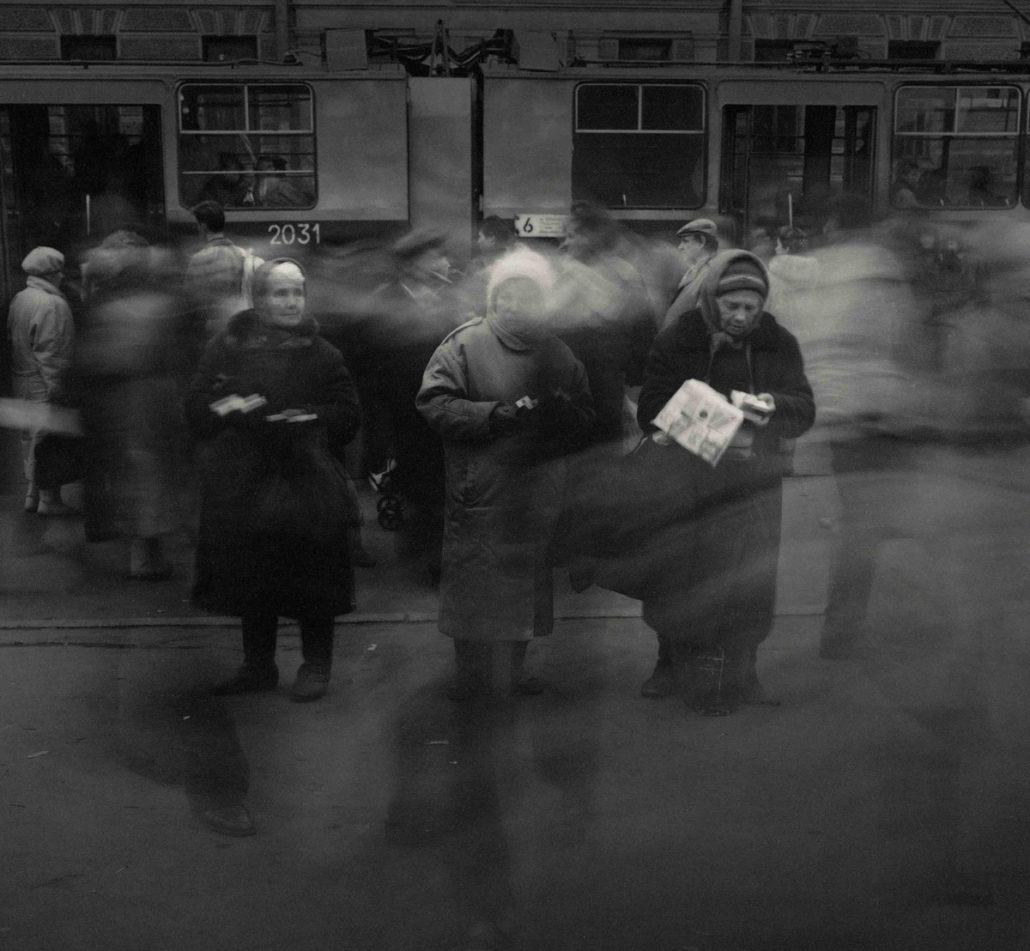 Alexey Titarenko: So This is 1992 - Photography, Culture, Alexey Titarenko, 2020