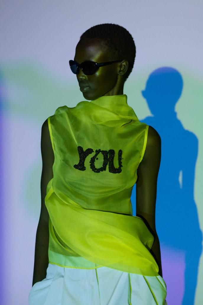 Dries Van Noten S/S21 – Paris - Womenswear, Women's Fashion, ss21, Spring Summer, PFW, Paris Fashion Week, Paris, MENSWEAR, Mens Fashion, Fashion, dries van noten, 2020