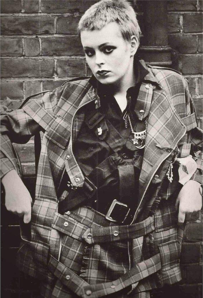 Fashion Is Not Art. It's Entertainment. - Vivienne Westwood, op-ed, Fashion, 2020