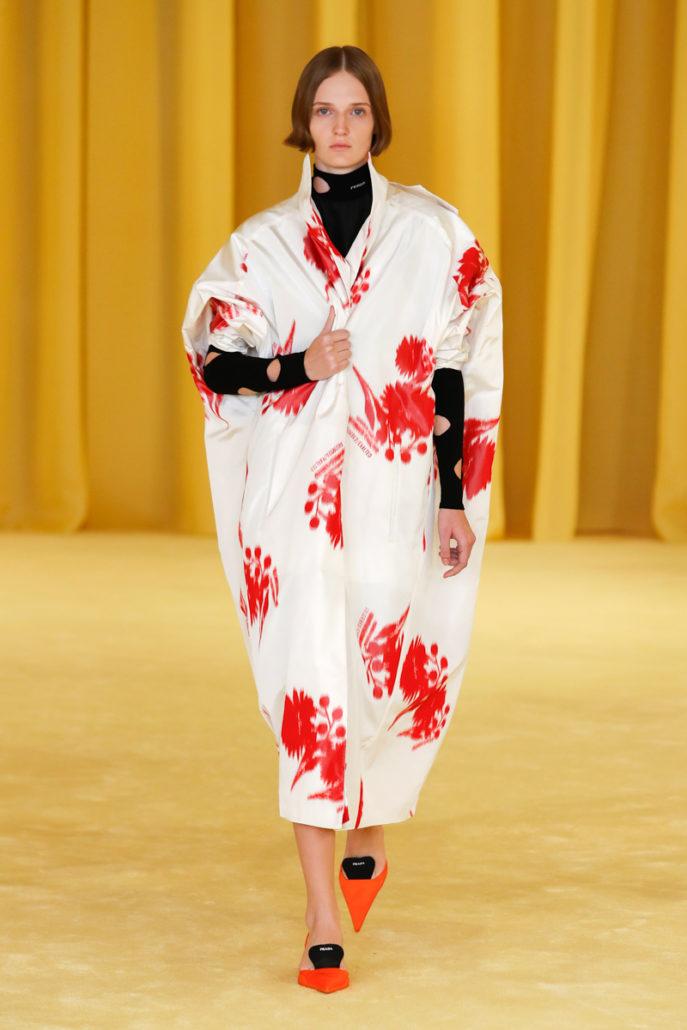 Prada S/S21 Women's - Milan - Womenswear, Women's Fashion, ss21, Spring Summer, Raf Simons, Prada, Milan, Fashion, 2020