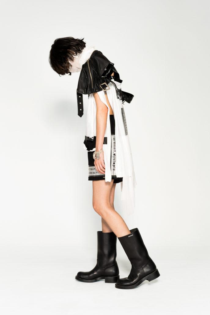 TAKAHIROMIYASHITATheSoloist S/S21 – Paris - Womenswear, Women's Fashion, TAKAHIROMIYASHITA The Soloist, ss21, Spring Summer, PFW, Paris Fashion Week, Paris, lookbook, Fashion, 2020