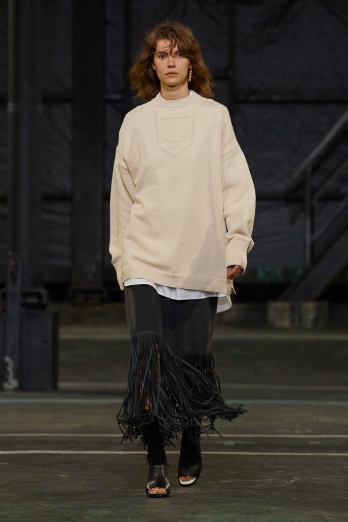 Hyke S/S21 Women's – Tokyo - Womenswear, Women's Fashion, ss21, Spring Summer, Hyke, Fashion, 2020