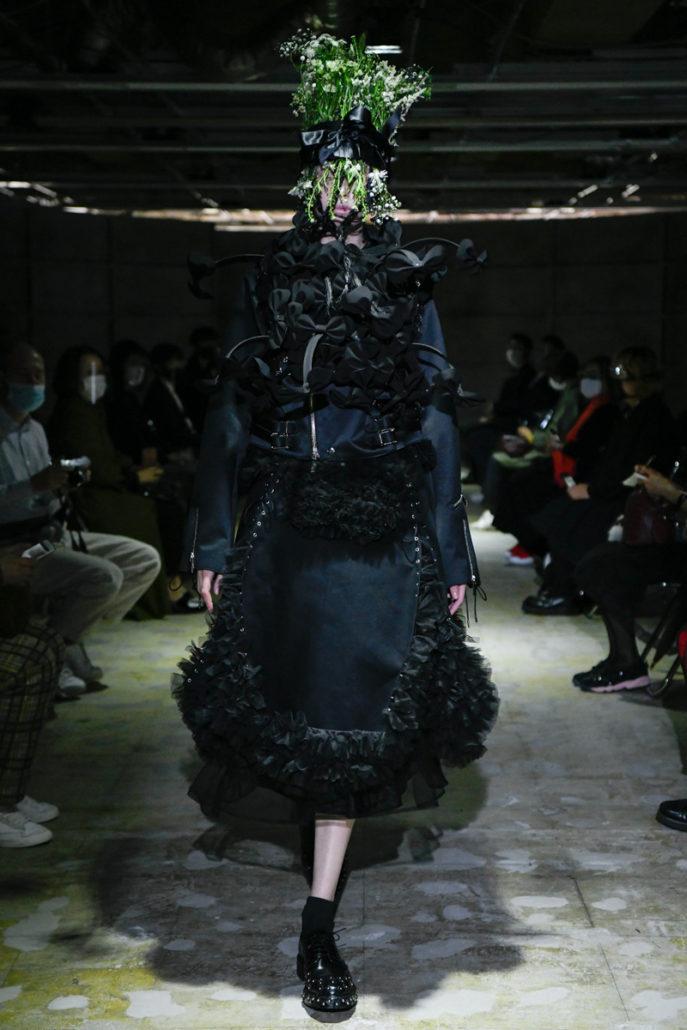 Noir Kei Ninomiya S/S21 Women's - Womenswear, Women's Fashion, ss21, Spring Summer, Noir Kei Ninomiya, Fashion, 2020