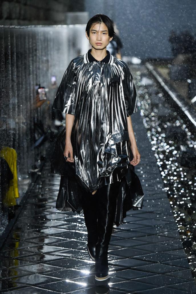 Sacai S/S21 Women's – Paris - Womenswear, Women's Fashion, ss21, Spring Summer, Sacai, PFW, Paris Fashion Week, Paris, lookbook, Fashion, 2020