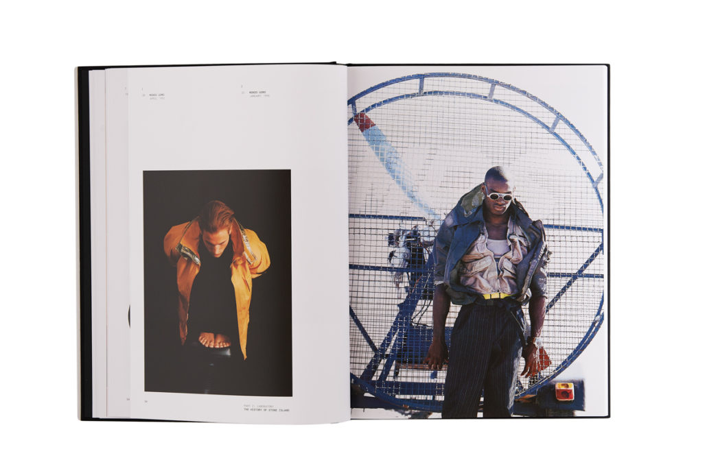 Stone Island - Storia - Stone Island, Feature, Fashion Book, Fashion, 2020