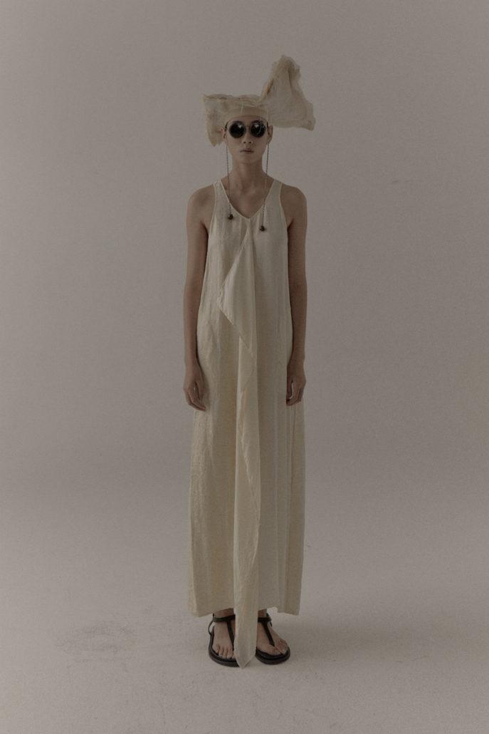 Uma Wang S/S21 Women's – Paris - Womenswear, Women's Fashion, Uma Wang, ss21, Spring Summer, PFW, Paris Fashion Week, Paris, lookbook, Fashion, 2020